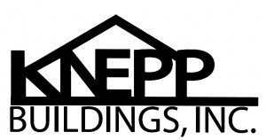 Official Logo of Knepp Buildings
